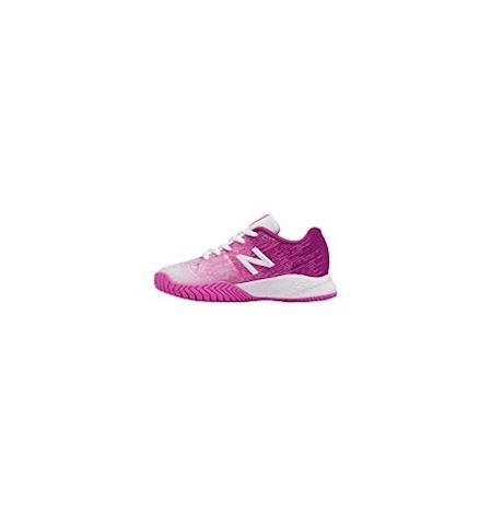 New Balance 996v3 Kids 6 - 10 Years (Size: 3 - 6) Shoes Image 5