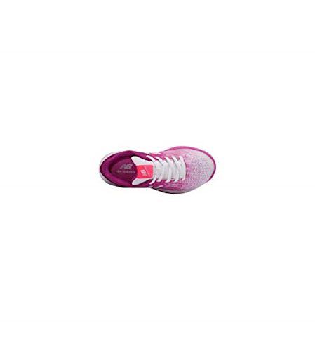 New Balance 996v3 Kids 6 - 10 Years (Size: 3 - 6) Shoes Image 6