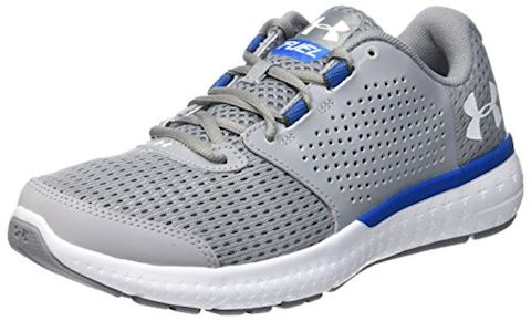 Under Armour Men's UA Micro G Fuel Running Shoes Image