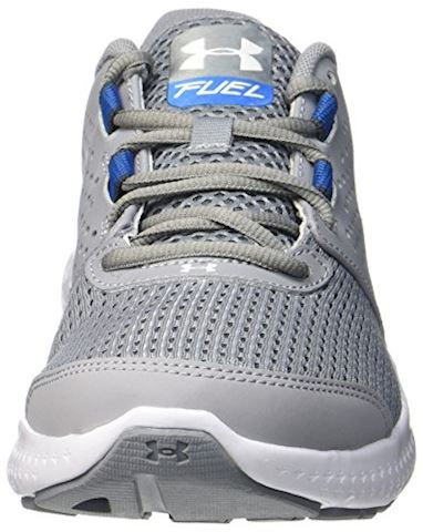 Under Armour Men's UA Micro G Fuel Running Shoes Image 4