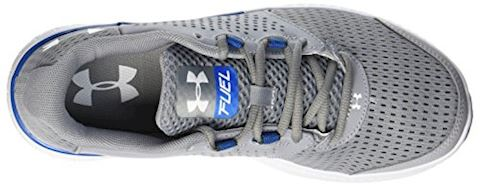 Under Armour Men's UA Micro G Fuel Running Shoes Image 7