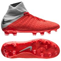 6b3b27692 Nike Jr. Hypervenom III Elite Dynamic Fit Older Kids Firm-Ground Football  Boot