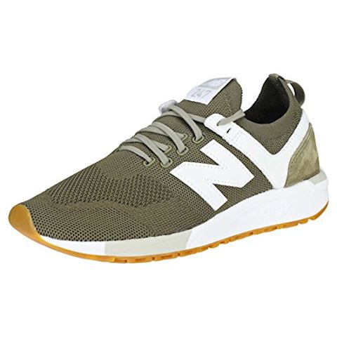 New Balance 247 Mesh, Green