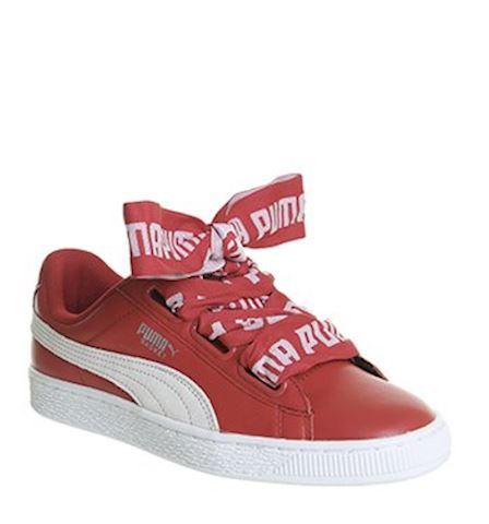Puma Basket Heart DE - Women Shoes