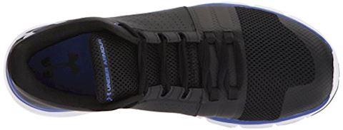 Under Armour Men's UA Strive 7 Training Shoes Image 8
