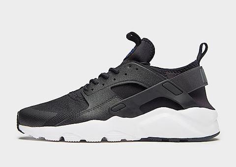 Nike Air Huarache Run Ultra Men's Shoe Black