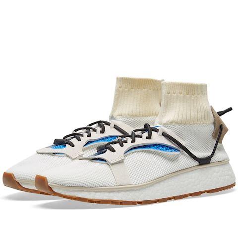 Couleurs variées 1504a 07591 adidas Originals x Alexander Wang Mens AW Run Trainers Footwear  White/Bluebird/Gum3