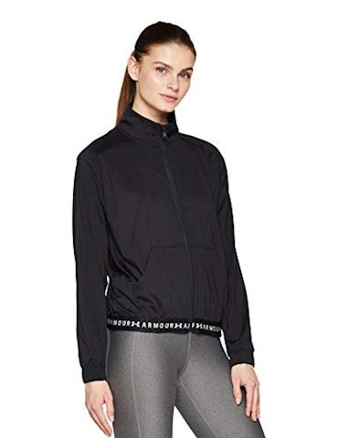 Under Armour Women's HeatGear Armour Full Zip Image