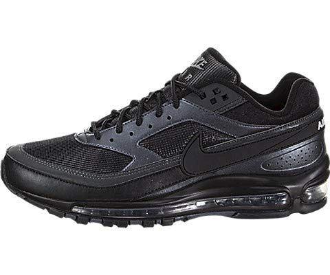 Nike Air Max 97/BW Men's Shoe - Black Image