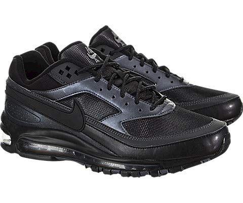 Nike Air Max 97/BW Men's Shoe - Black Image 2