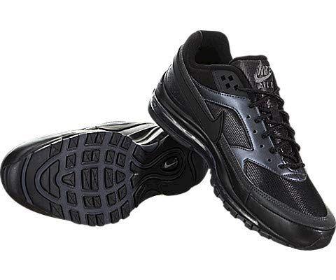Nike Air Max 97/BW Men's Shoe - Black Image 3