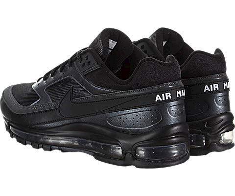 Nike Air Max 97/BW Men's Shoe - Black Image 4
