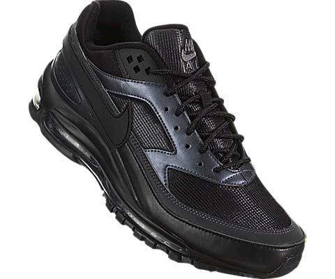 Nike Air Max 97/BW Men's Shoe - Black Image 5