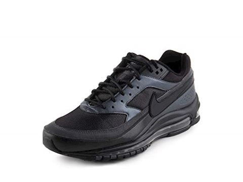 Nike Air Max 97/BW Men's Shoe - Black Image 6