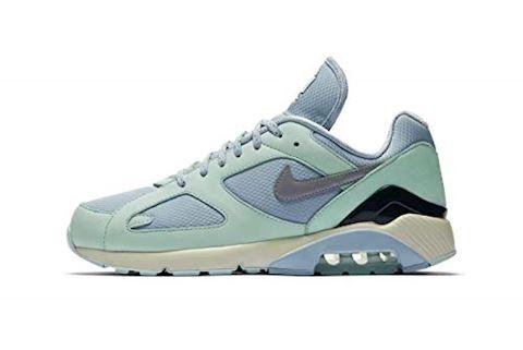 Nike AIR 180 ICE, Blue Image 2