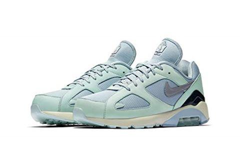 Nike AIR 180 ICE, Blue Image 4