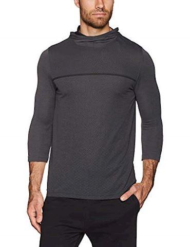 ccac1ae8db Under Armour Men's UA Vanish Seamless ¾ Sleeve Hoodie
