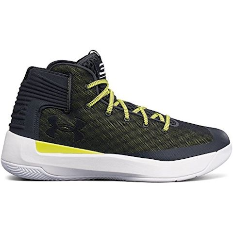Under Armour Men's UA Curry 3ZER0 Basketball Shoes Image 2