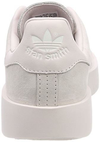 adidas Stan Smith Bold Shoes Image 2
