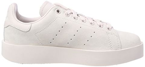 adidas Stan Smith Bold Shoes Image 6