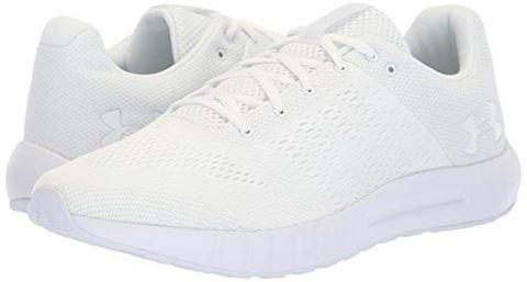 Under Armour Men's UA Micro G Pursuit Running Shoes Image 6
