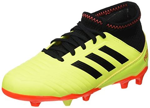 adidas Predator 18.3 Firm Ground Boots Image