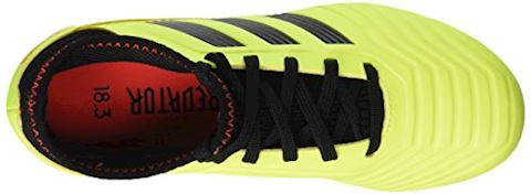 adidas Predator 18.3 Firm Ground Boots Image 7
