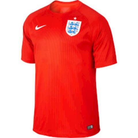 Nike England Mens SS Away Shirt 2014 Image