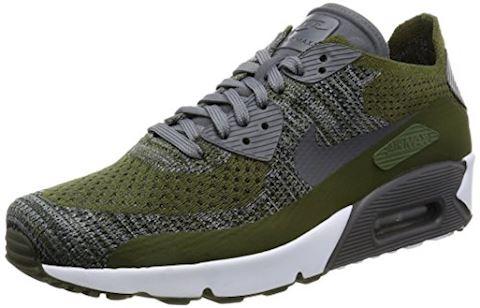 Nike Air Max 90 Ultra 2.0 Flyknit Men's Shoe Image