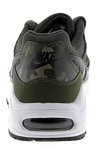 Nike Air Max Command Older Kids' Shoe - Olive Image 2