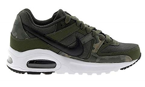Nike Air Max Command Older Kids' Shoe - Olive Image 3