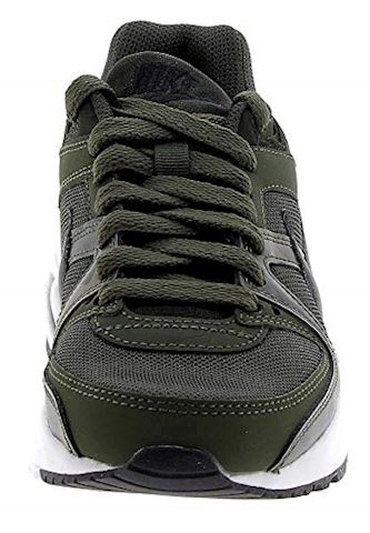 Nike Air Max Command Older Kids' Shoe - Olive Image 4