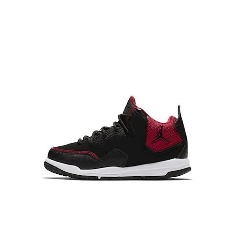 677512a624e Nike Jordan Courtside 23 Younger Kids' Shoe - Black | AQ7734-006 ...