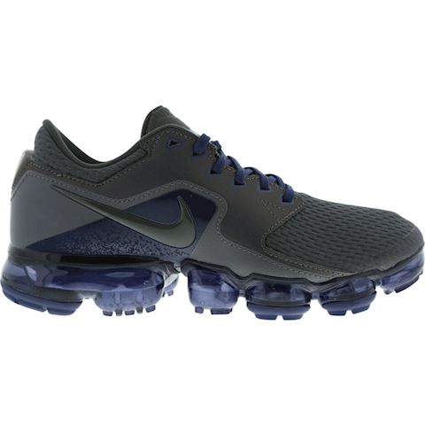 Nike Air VaporMax R Women's Running Shoe - Grey Image