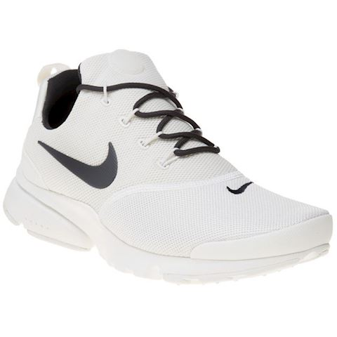 Nike Presto Fly Women's Shoe - White Image