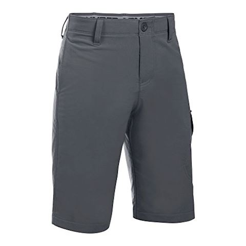 Under Armour Kids Home Shorts Image 3