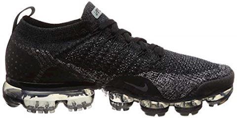 Nike Air VaporMax Flyknit 2 Men's Running Shoe - Black Image 6