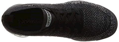 Nike Air VaporMax Flyknit 2 Men's Running Shoe - Black Image 7