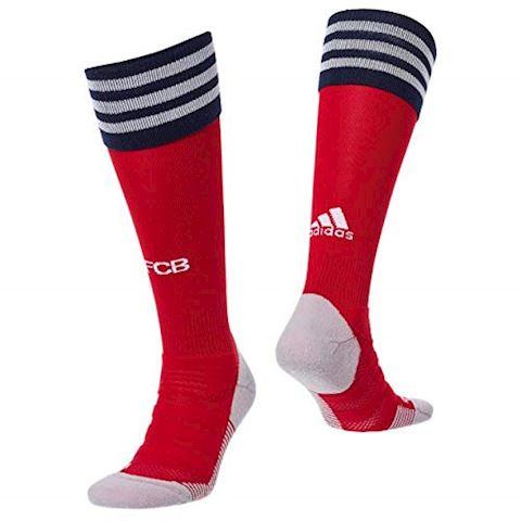 adidas Bayern Munich Mens Home Socks 2018/19