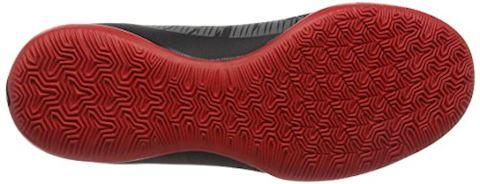Nike Jr. MercurialX Victory VI Dynamic Fit Older Kids'Indoor/Court Football Shoe - Black Image 3