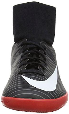 Nike Jr. MercurialX Victory VI Dynamic Fit Older Kids'Indoor/Court Football Shoe - Black Image 4
