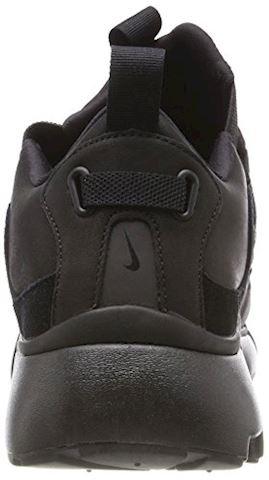 Nike Pocket Knife DM Leather Men's Shoe - Black Image 2