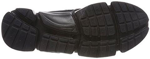Nike Pocket Knife DM Leather Men's Shoe - Black Image 3