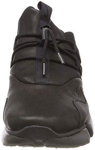 Nike Pocket Knife DM Leather Men's Shoe - Black Image 4