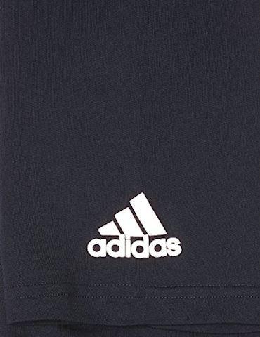 adidas T-Shirt X - Legend Ink/Solar Yellow Kids Image 2