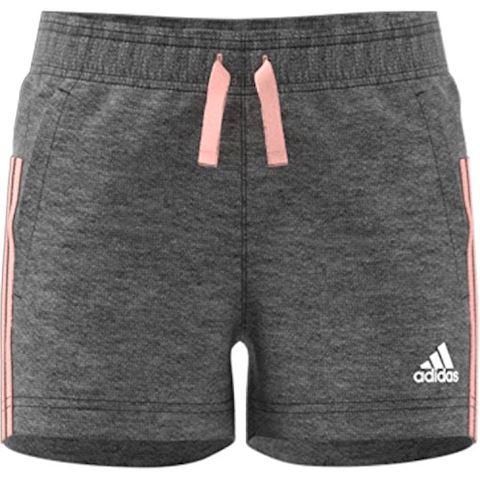 adidas Essentials 3-Stripes Mid Shorts Image 2