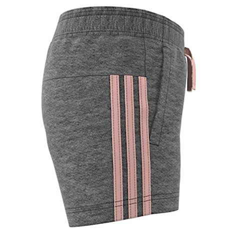 adidas Essentials 3-Stripes Mid Shorts Image 3