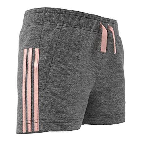 adidas Essentials 3-Stripes Mid Shorts Image 4