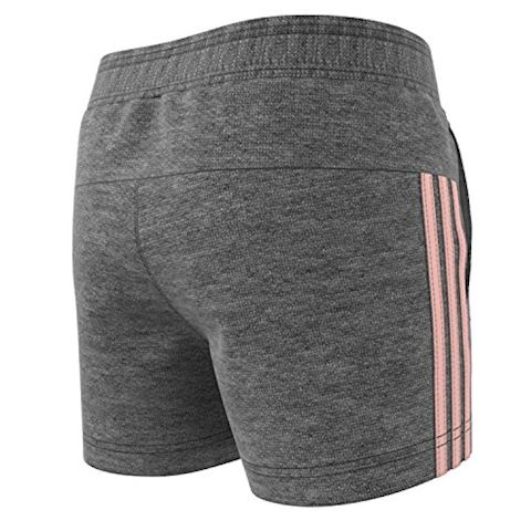 adidas Essentials 3-Stripes Mid Shorts Image 5