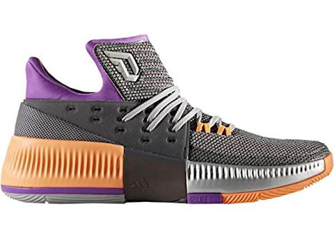 super popular 56ca8 ec0c8 adidas DAME 3 By Any Means Shoes  BB8270  FOOTY.COM